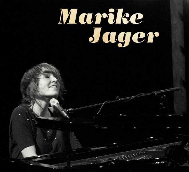 Marike Jager - The Magic Live Box 2010 DVD/CD