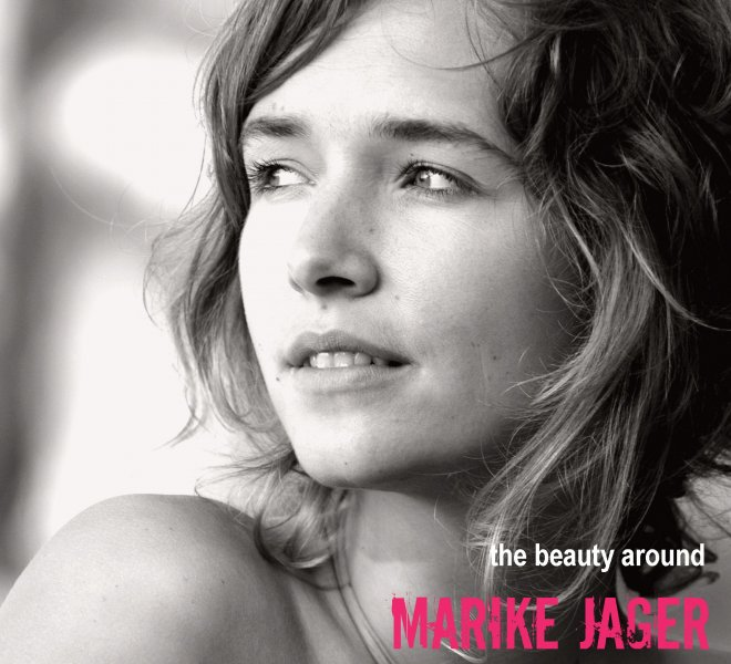 Marike Jager - The Beauty Around 2006 CD/LP